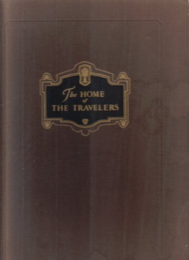 Image for THE HOME OF THE TRAVELERS