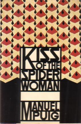Image for KISS OF THE SPIDER WOMAN