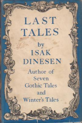 Image for LAST TALES