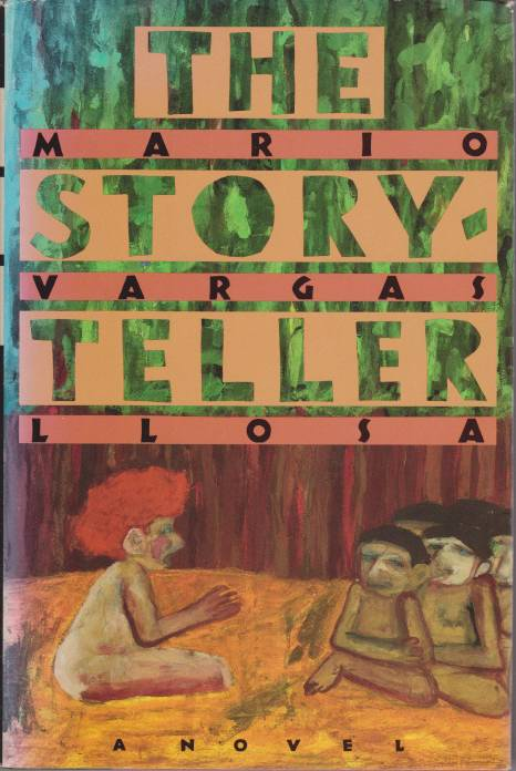 Image for THE STORYTELLER