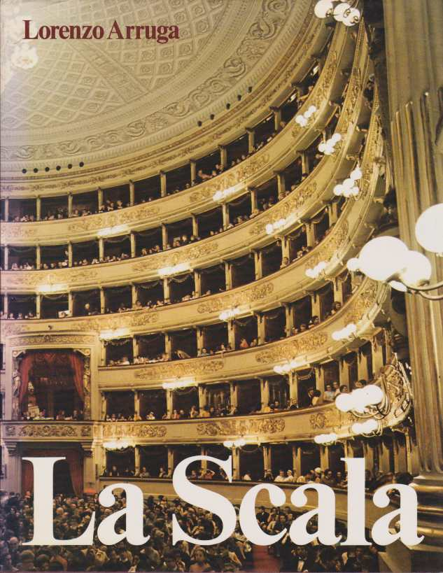 Image for LA SCALA