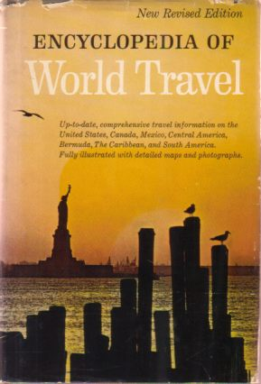 Image for ENCYCLOPEDIA OF WORLD TRAVEL