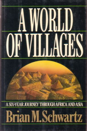 Image for A WORLD OF VILLAGES