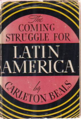 Image for THE COMING STRUGGLE FOR LATIN AMERICA