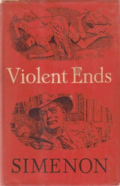 Image for VIOLENT ENDS Comprising Belle and the Brothers Rico