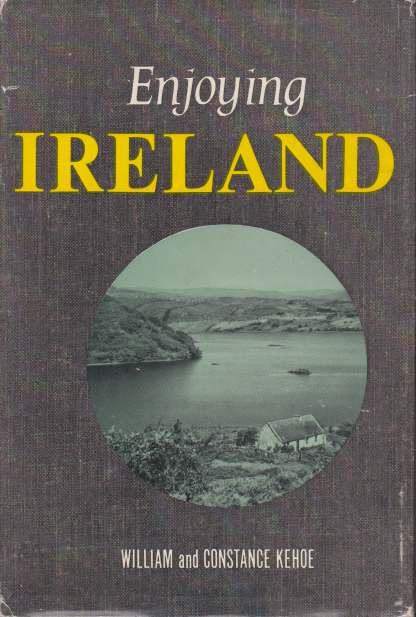 Image for ENJOYING IRELAND