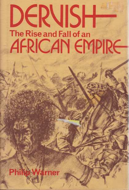 Image for DERVISH The Rise and Fall of an African Empire