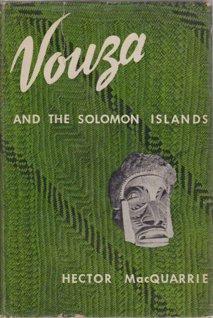 Image for VOUZA And the Solomon Islands