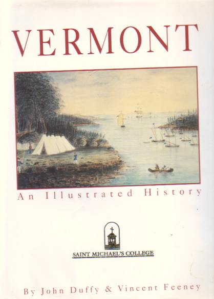 Image for VERMONT An Illustrated History
