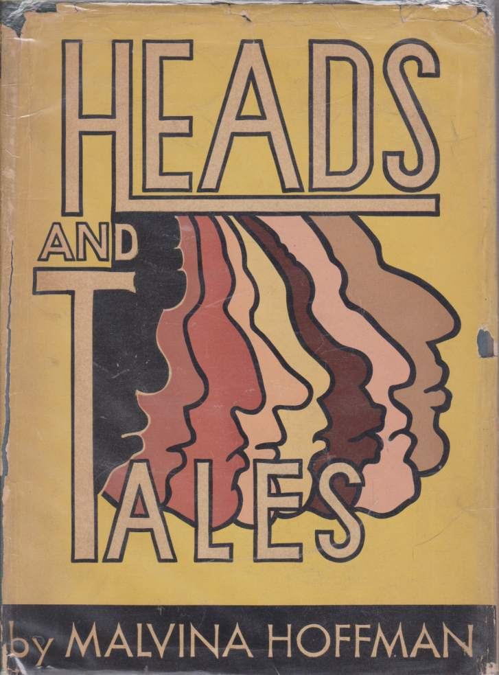 Image for HEADS AND TALES
