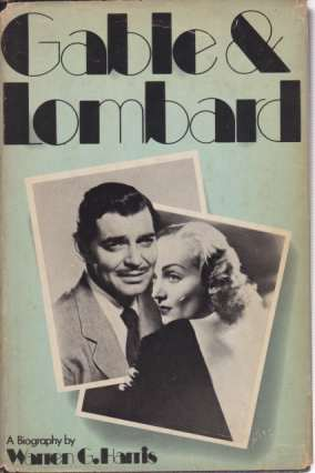 Image for GABLE & LOMBARD