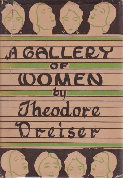 Image for A GALLERY OF WOMEN [TWO VOLUME SET]