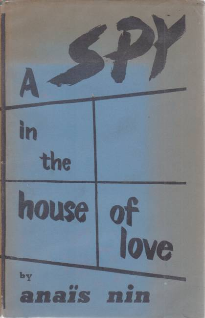 Image for A SPY IN THE HOUSE OF LOVE