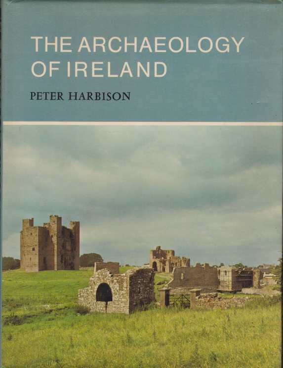 Image for THE ARCHAEOLOGY OF IRELAND