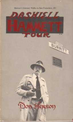Image for DASHIELL HAMMETT TOUR