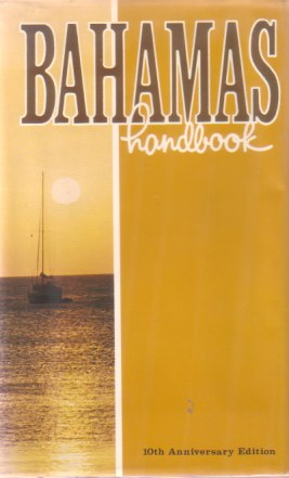 Image for BAHAMAS HANDBOOK AND BUSINESSMAN'S ANNUAL 1971-72