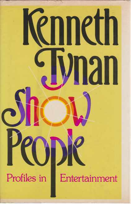 Image for SHOW PEOPLE Profiles in Entertainment