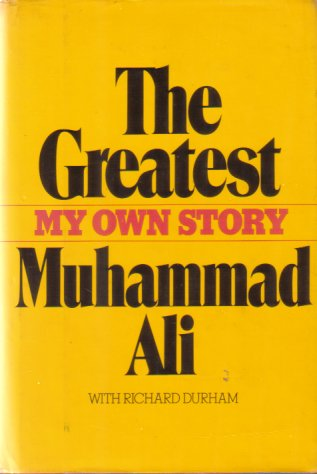 Image for THE GREATEST My Own Story