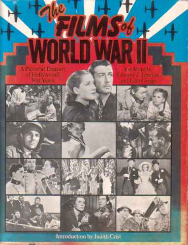 Image for THE FILMS OF WORLD WAR II `