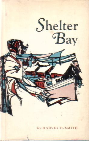 Image for SHELTER BAY