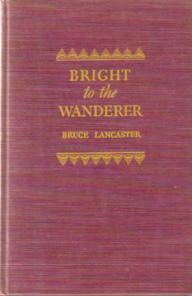 Image for BRIGHT TO THE WANDERER