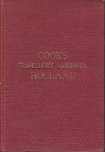 Image for COOK'S TRAVELLER'S HANDBOOK TO HOLLAND
