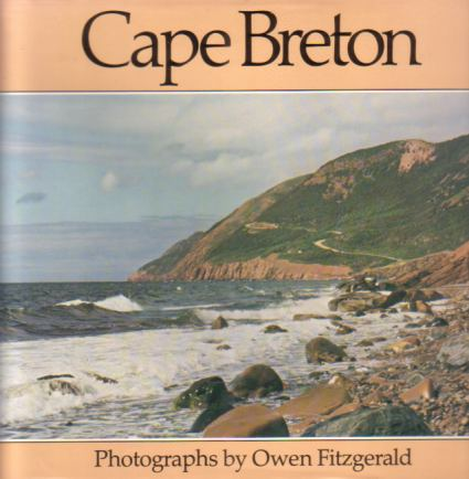Image for CAPE BRETON