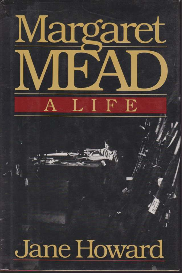 Image for MARGARET MEAD A Life