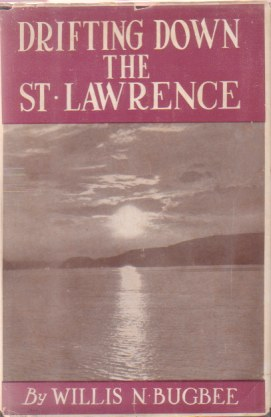 Image for DRIFTING DOWN THE ST. LAWRENCE