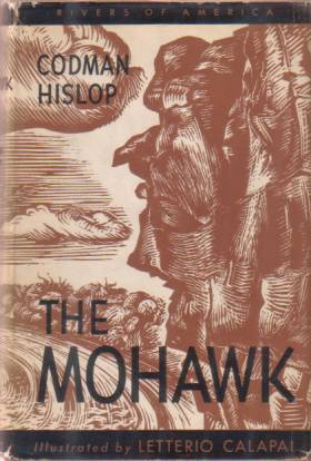 Image for THE MOHAWK