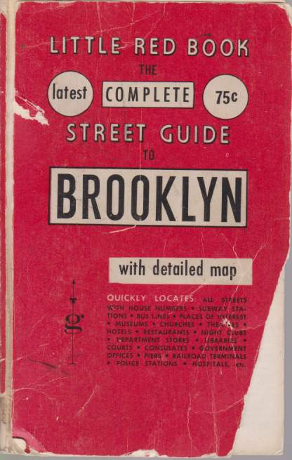 Image for THE COMPLETE GUIDE TO BROOKLYN An Entirely New Edition
