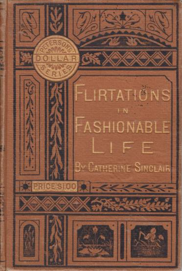 Image for FLIRTATIONS IN FASHIONABLE LIFE