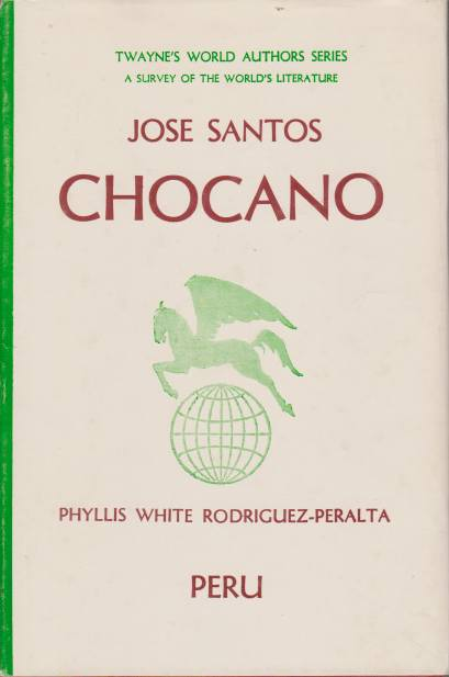 Image for JOSE SANTOS CHOCANO