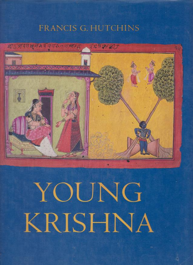 Image for YOUNG KRISHNA