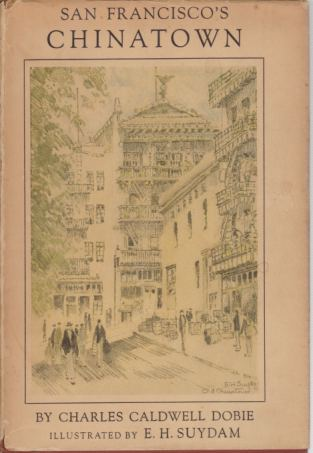 Image for SAN FRANCISCO'S CHINATOWN