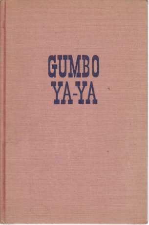 Image for GUMBO YA-YA A Collection of Louisiana Folk Tales