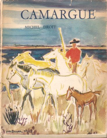 Image for CAMARGUE