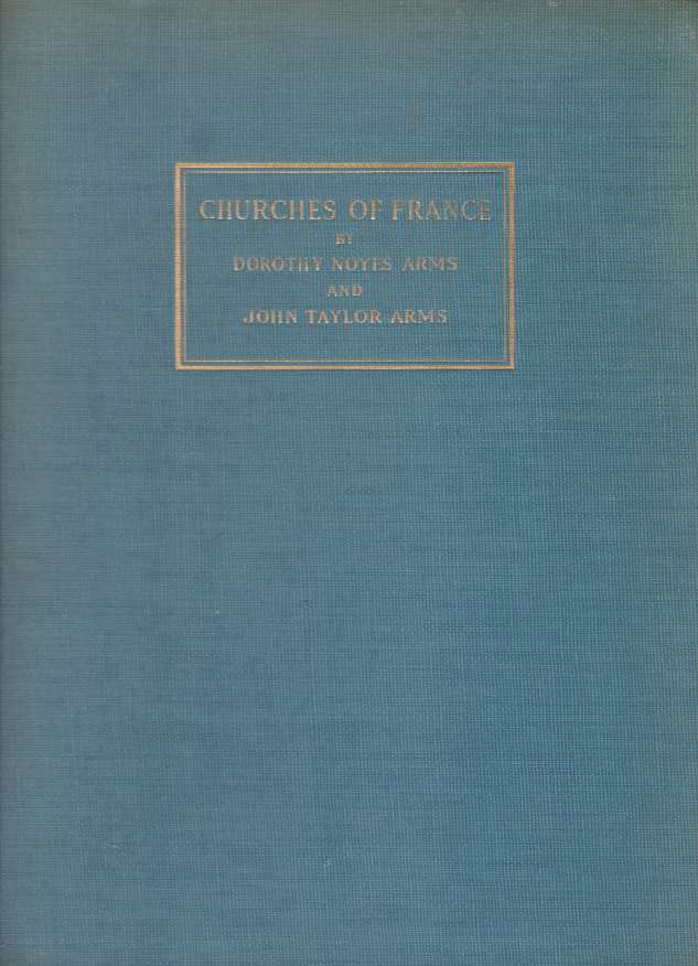 Image for CHURCHES OF FRANCE