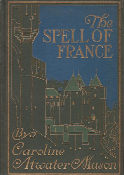 Image for THE SPELL OF FRANCE