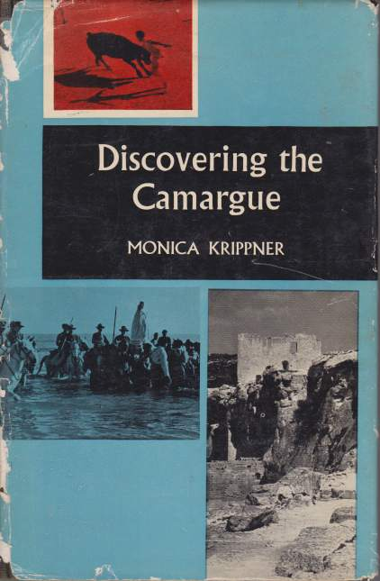 Image for DISCOVERING THE CAMARGUE