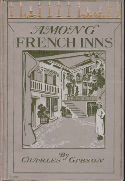 Image for AMONG FRENCH INNS