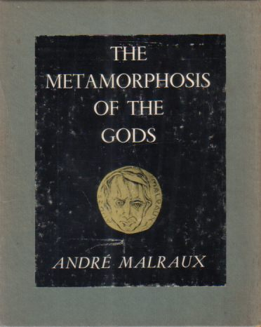 Image for THE METAMORPHOSIS OF THE GODS