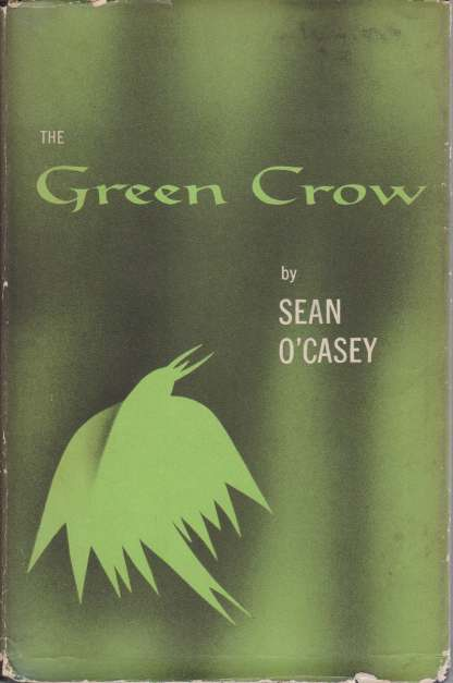 Image for THE GREEN CROW