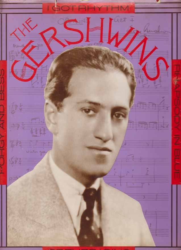 Image for THE GERSHWINS