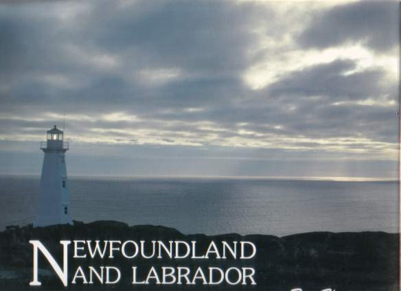 Image for NEWFOUNDLAND AND LABRADOR