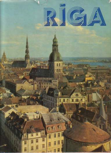 Image for RIGA