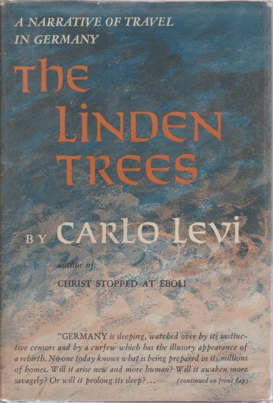 Image for THE LINDEN TREES