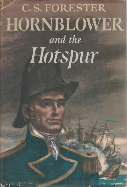 Image for HORNBLOWER AND THE HOTSPUR