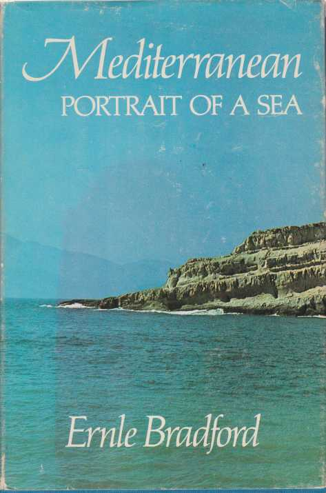 Image for MEDITERRANEAN Portrait of a Sea