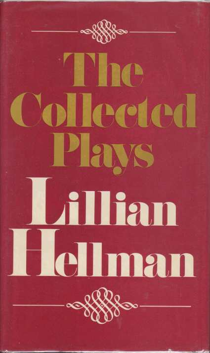 Image for THE COLLECTED PLAYS